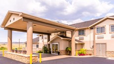 Quality Inn & Suites Laramie
