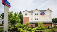 Fairfield Inn & Suites Portsmouth Exeter