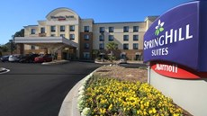 SpringHill Suites Charleston North