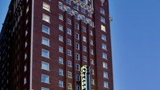 Holiday Inn Aladdin Hotel Kansas City
