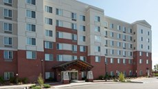 Staybridge Suites Denver Intl Arpt