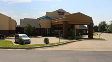 Fairfield Inn/Suites Kansas City Liberty