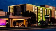 Radisson Hotel Fort Worth North