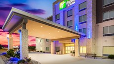 Holiday Inn Express/Suites Litchfield W