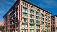 Residence Inn Boston/Downtown/Seaport