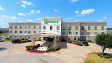 Holiday Inn Express North Longview
