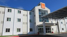 Econo Lodge, Butte
