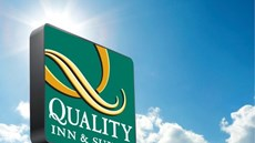 Quality Inn/Stes IAH Bush Airport-East