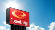 Econo Lodge Commerce