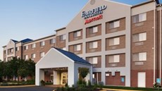 Fairfield Inn & Suites Mall of America