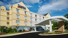 Fairfield Inn Myrtle Beach Broadway