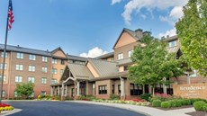 Residence Inn Lexington Keeneland/Arpt