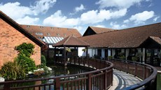 Champneys Springs Health Resort