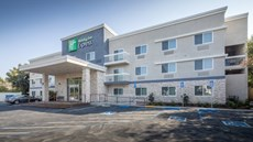Holiday Inn Express Sunnyvale