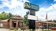 Quality Inn & Suites Zenesville