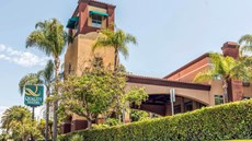 Quality Suites San Diego SeaWorld Area