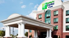 Holiday Inn Express Wilmington-Newark