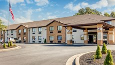 Quality Inn & Suites Metropolis