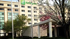 Holiday Inn Syracuse-Liverpool-Exit 37