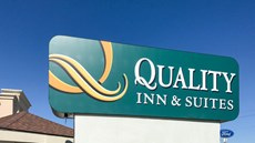 Quality Inn & Suites Waterloo