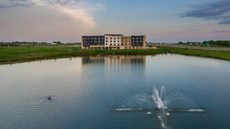 Fairfield Inn/Suites Des Moines/Altoona