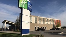Holiday Inn Express/Stes Toronto Arpt W