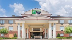 Holiday Inn Express & Suites Gadsden W