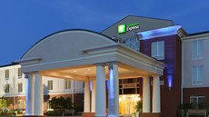 Holiday Inn Express & Suites Auburn