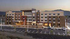 Fairfield Inn & Suites Palm Desert