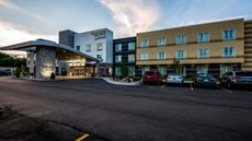 Fairfield Inn & Suites Stevensville