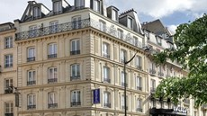 Contact Hotel Alize Montmartre Paris