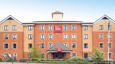Hotel Ibis Chesterfield Centre