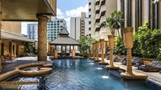 Grand Sukhumvit Hotel Bangkok (by Accor)