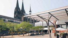 Hotel Mondial am Dom Cologne
