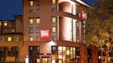 Ibis Hotel Toulouse Ponts-Jumeaux