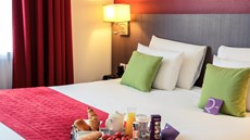 Mercure Bordeaux Cite Mondiale