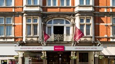 Mercure Leicester City Hotel
