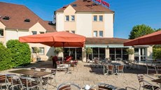 Ibis Hotel Chateau-Thierry