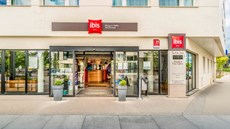 Ibis Paris Marne La Vallee Val D Europe