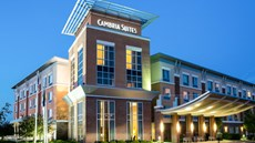 Cambria hotel & suites Noblesville, IN