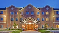 Staybridge Suites Carmel