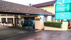 Quality Inn Country Plaza Queanbeyan