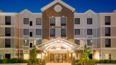 Staybridge Suites Indianapolis Airport