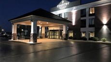 Country Inn Suites Mt Pleasant-Racine