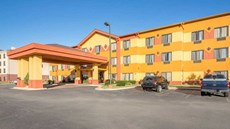 Quality Inn & Suites Pryor