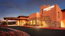Courtyard Sedona by Marriott