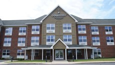 Country Inn & Suites, Lansing, MI