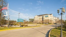 Staybridge Suites-Covington/Northpark