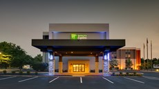 Holiday Inn Express Voorhees Mt laurel