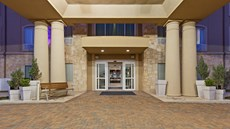 Holiday Inn Express & Suites - Glen Rose